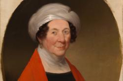 Dolley Madisonová