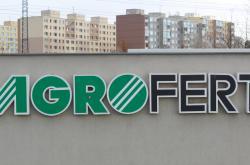 Sídlo společnosti Agrofert