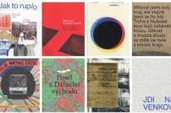 Nejkrásnější české knihy 2019