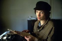Lili Taylorová jako filmová Valerie Solanasová