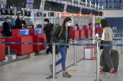 Obnovení provozu na letišti