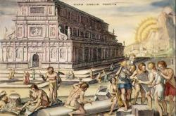 Artemidin chrám v Efezu
