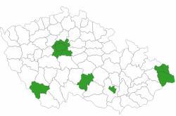 Semafor pro regiony v týdnu 24.7. - 31.7.