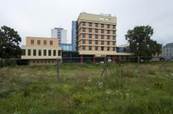 Hotel Bohemia Chrudim