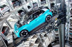 Auta na skladě Volkswagen