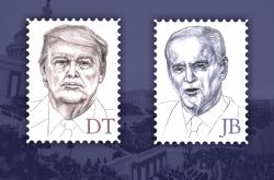 Korespondenční volba prezidenta Spojených států