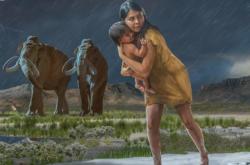 Vizualizace příběhu, který se odehrál před 10 tisíci roky