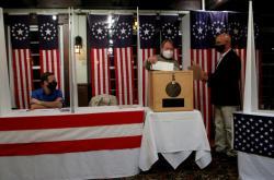 Americké prezidentské volby v New Hampshire