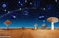 Teleskopy ASKAP