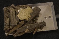 Zbytky relikviáře