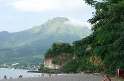 Sopka Mont Pelle