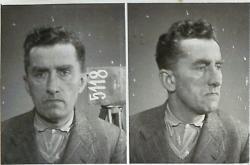 Vladimír Malý po zatčení