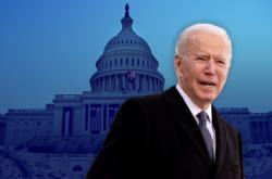 Joe Biden – inaugurace