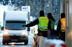 Kontroly na rakouských hranicích