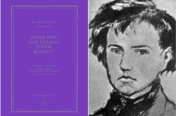 Monografie Arthura Rimbauda od Miloslava Topinky
