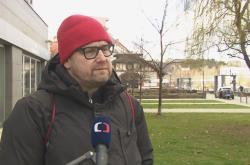 Komentátor Jindřich Šídlo