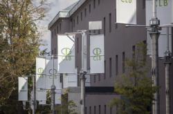Centrum energeticky efektivních budov v areálu bývalých Žižkových kasáren