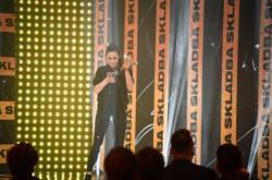 Ceny Anděl za rok 2020: Lenka Dusilová