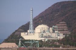 Japonský sodíkový reaktor Monju