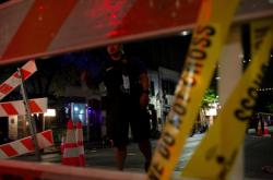 Sobotní střelba v centru texaského města Austin má první oběť