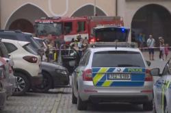 Policie v Českých Budějovicích
