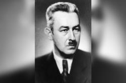 Profesor Jaroslav Jedlička