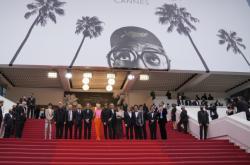Festival v Cannes 2021