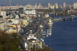 Ilustrační foto - Kyjev