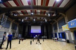 Kulturní centrum Vzlet