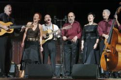 Spirituál kvintet (2005)
