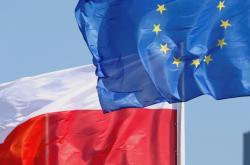 Polsko v EU