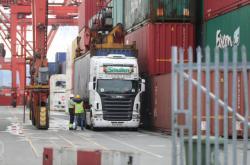 Dublinský přístav