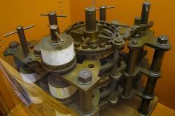 Babbageův výpočetní stroj