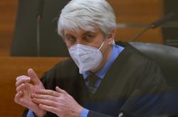 Soudce Filip Dienstbier