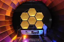 Webbův teleskop