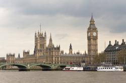Westminsterský palác v Londýně