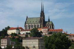 Brněnská katedrála svatého Petra a Pavla