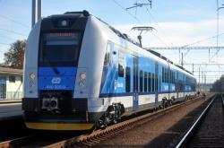 Vlak RegioPanter