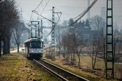 Liberecko-jablonecká tramvajová trať