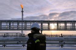 Ruský plynovod