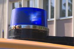 Historické vybavení dálniční policie