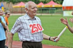 Sportovní hry seniorů
