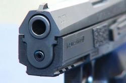 Pistole CZ 75 uherskobrodské zbrojovky