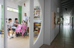 Dětský hospic