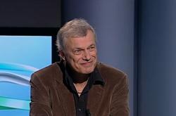 Profesor Vladimír Beneš, přední český neurochirurg