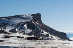 Polární stanice J. G. Mendela na Antarktidě