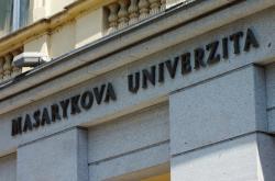 Masarykova univerzita - rektorát