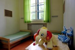 Dětské psychiatrické oddělení