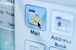 E-mailová schránka