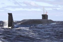Ruská ponorka - ilustrační foto